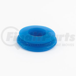 10017B by POWER PRODUCTS - Gladhand Seals & Filters - Poly Single Lip Seal - Blue