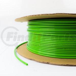 """HDV-NT2604GRN1000 by HD VALUE - Nylon Brake Tubing - Green, 1,000 ft, 1/4"""""""