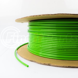 HDV-NT2604GRN1000 by HD VALUE - Nylon Brake Tubing - Green, 1,000 ft, 1/4""