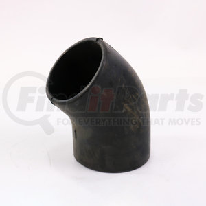 """RE35-45 by POWER PRODUCTS - Elbow, Rubber Intake 45deg  3.5"""""""