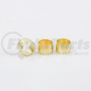 A60-8 by POWER PRODUCTS - Air Brake Sleeve 1/2