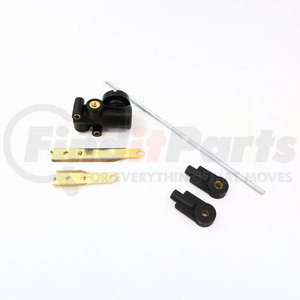 H00600P by HADLEY - Height Control Valve Kit with Mounting Hardware, Two Levers and Linkage