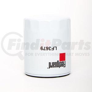 LF3679 by FLEETGUARD - Lube Filter Full-Flow Spin-On