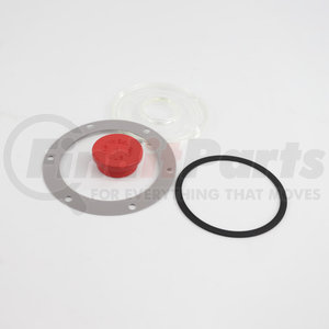 """359-5995 by STEMCO - Kit, Hub Cap Window Kit, 3-1/2"""" Diameter (Please allow 7 days for handling. If you wish to expedite, please call us.)"""