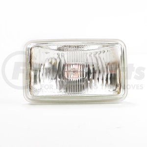 H9420 by GENERAL ELECTRIC - Sealed Beam Lamp Rec-48 Auto Driving Blade Term