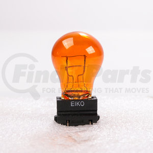 3457 by GENERAL ELECTRIC - Mini Bulb - Plastic Wedge Base