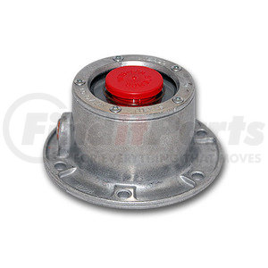303-4024 by STEMCO - HUB CAP BULK STEER AXLE 25 PACK W/GASKET  (Representative Image) (Please allow 7 days for handling. If you wish to expedite, please call us.)