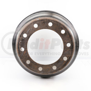 53 123583 002 by MERITOR - Meritor Genuine X30 Brake Drum - Outboard