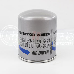 R950068A by MERITOR - WABCO AIR DRYER