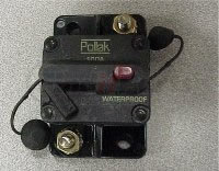 54-872PLP by POLLACK - CIRCUIT BREAKER,150A HD TYPE 111