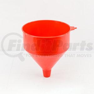 75-072 by PLEWS - Funnel, Plastic, 6-Quart
