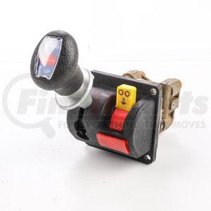 35T40821MDDD by MUNCIE POWER PRODUCTS - PTO/PUMP CONTROL AUT