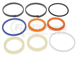 0501.298.524 by ZF-REPLACEMENT - REPLACES ZF, SEAL KIT, STEERING CYLINDER, HYDRAULIC
