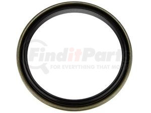 104517 by GEHL-REPLACEMENT - REPLACES GEHL, SEAL, WHEEL, HUB, AXLE, FRONT & REAR
