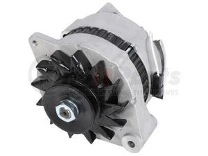 117111 by SKYJACK-REPLACEMENT - REPLACES SKYJACK, ALTERNATOR, 12 VOLTS, 51 AMP, CW, IR/EF