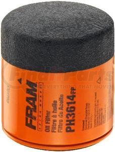 PH3614FP by FRAM - Oil Filter