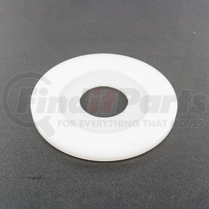 """22-908 by POWER PRODUCTS - Bushing Wear Pad, Wide Pivot Connection 7""""× 2-3/8""""× 3/8"""""""