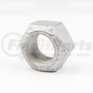 """90-12025 by POWER PRODUCTS - Lock Nut; 5/8"""" — 11TPI, Hex = 15/16"""", H = 17/32"""""""