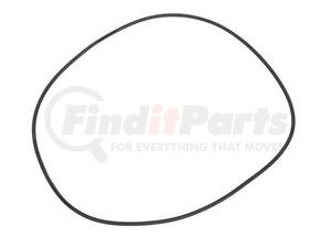 1589874 by HYSTER-YALE - NACCO - YALE ORIGINAL OEM, O-RING (2.5MM THICK X 183MM ID), HOUSING, PUMP