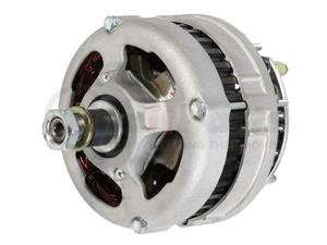168365 by SKYJACK-REPLACEMENT - REPLACES SKYJACK, ALTERNATOR, 12-VOLT, 60-AMP, CW, IR/EF