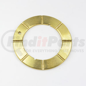 "40-383 by POWER PRODUCTS - Trunnion Thrust Washer, Bronze, OD = 5-1/4"", ID = 3-1/2"", Thk = 1/4"""