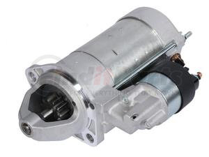 2-1946-BO by WAI-REPLACEMENT - REPLACES WAI, STARTER, 12-VOLT, 11-TOOTH, 2.2 KW, CW, PLGR