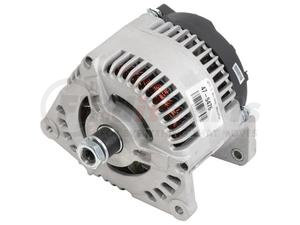 2871A702 by PERKINS ENGINES-REPLACEMENT - REPLACES PERKINS ENGINES, ALTERNATOR, 24 VOLTS, 75 AMP, CW, IR/IF, MARELLI