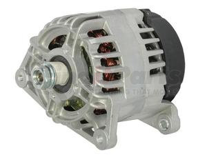 2871A309 by PERKINS ENGINES-REPLACEMENT - REPLACES PERKINS ENGINES, ALTERNATOR, 12-VOLT, 85-AMP, CW, IR/IF