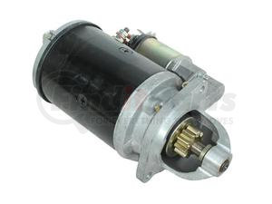 2873B071 by PERKINS ENGINES-REPLACEMENT - REPLACES PERKINS ENGINES, STARTER, 12 VOLTS, 10 TOOTH, 2.8KW, CW, DD