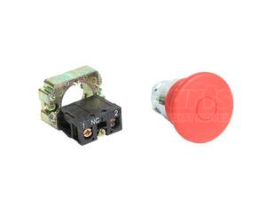 3028810 by SNORKEL-REPLACEMENT - REPLACES SNORKEL, SWITCH, EMERGENCY STOP
