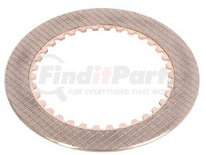 4475.219.001 by ZF-REPLACEMENT - REPLACES ZF, CLUTCH DISK, PARKING BRAKE HOUSING