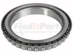 59486878 by INGERSOLL RAND-REPLACEMENT - REPLACES INGERSOLL RAND (IR), BEARING, CONE, SPINDLE, AXLE, FRONT & REAR