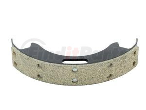 63000260 by BROS RAYGO - BROS RAYGO ORIGINAL OEM, BRAKE SHOE AND LINING (2 REQUIRED)