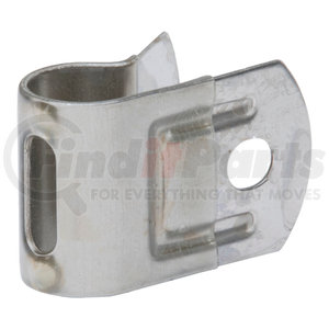 607965 by RETRAC MIRROR - Oem Style Clamp, 3/4in. Od Tube, Sst