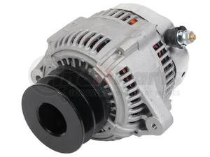 70021849 by SKYTRACK-REPLACEMENT - REPLACES SKYTRAK, ALTERNATOR, 12-VOLT, 120-AMP, IR/IF, CW