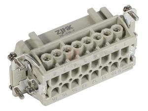 700555 by SKYJACK-REPLACEMENT - REPLACES SKYJACK, CONNECTOR, 1-16, INSERT, FEMALE