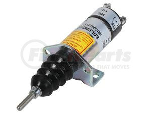 7750000065 by GROVE MANLIFT-REPLACEMENT - REPLACES GROVE MANLIFT, SOLENOID, CHOKE, DEUTZ, WISCONSIN ENGINES