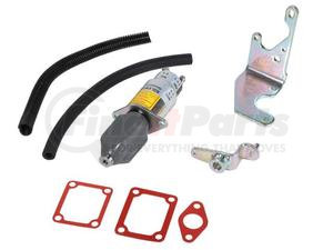 7576000561 by GROVE MANLIFT-REPLACEMENT - REPLACES GROVE MANLIFT, SOLENOID, FUEL SHUT OFF, KUBOTA ENGINE