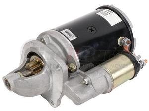 83949348 by NEW HOLLAND-REPLACEMENT - REPLACES NEW HOLLAND, STARTER, 12-VOLT, 10-TOOTH, 2.8 KW, CW, DD