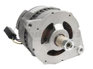 8MR2301LS by MOTOROLA-REPLACEMENT - REPLACES MOTOROLA, ALTERNATOR, 12 VOLTS, CW, 65 AMP, IR/EF, MOTOROLA