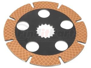 9-923970 by INGERSOLL RAND-REPLACEMENT - REPLACES INGERSOLL RAND (IR), DISC, BRAKE, AXLE, FRONT & REAR