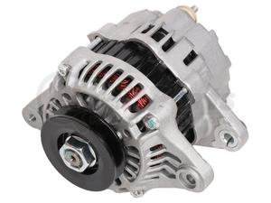 A7TA0171B by MITSUBISHI-REPLACEMENT - REPLACES MITSUBISHI, ALTERNATOR, 12-VOLT, 40-AMP, CW, IR/IF