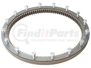 D2NN7A153A by NEW HOLLAND-REPLACEMENT - REPLACES NEW HOLLAND, RING GEAR KIT, 16-BOLT 96 TEETH