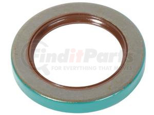 H504384 by DANA HOLDING CORPORATION-REPLACEMENT - REPLACES DANA, OIL SEAL, SPINDLE, KNUCKLE, AXLE, FRONT & REAR