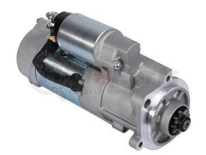 M8T50473 by MITSUBISHI-REPLACEMENT - REPLACES MITSUBISHI, STARTER, 12-VOLT, 9-TOOTH, 3.0 KW, CW