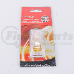 LT15W-P by POWER PRODUCTS - Retail Pack Utility Lamp