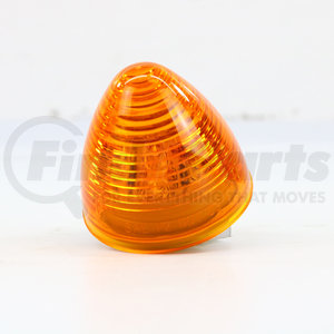 """LED33Y by POWER PRODUCTS - 2"""" Beehive M/C Amb 8 Led"""