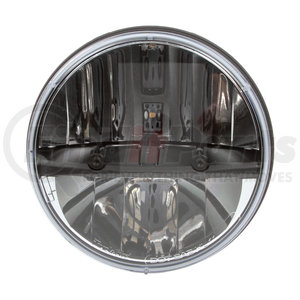 "27270C by TRUCK-LITE - 7"" Round LED Headlight, Multi-Volt"