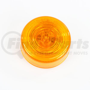 """LT30Y by POWER PRODUCTS - 2"""" Rd Amber Clearance Lamp Model 30"""