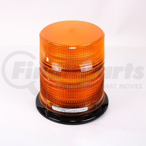 LTS250Y by POWER PRODUCTS - Quadflash Strobe Tall Poly Base Led Ind